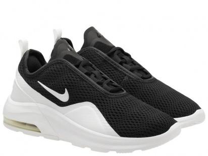 Кроссовки женские Air Max Motion 2 Black/White AO0352-003 брендовая обувь, 2017