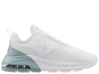 Кроссовки для женщин Air Max Motion 2 White AO0352-103 брендовая обувь, 2017