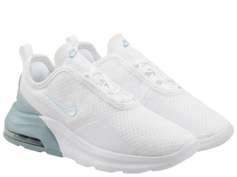 Кроссовки для женщин Air Max Motion 2 White AO0352-103 продажа, 2017