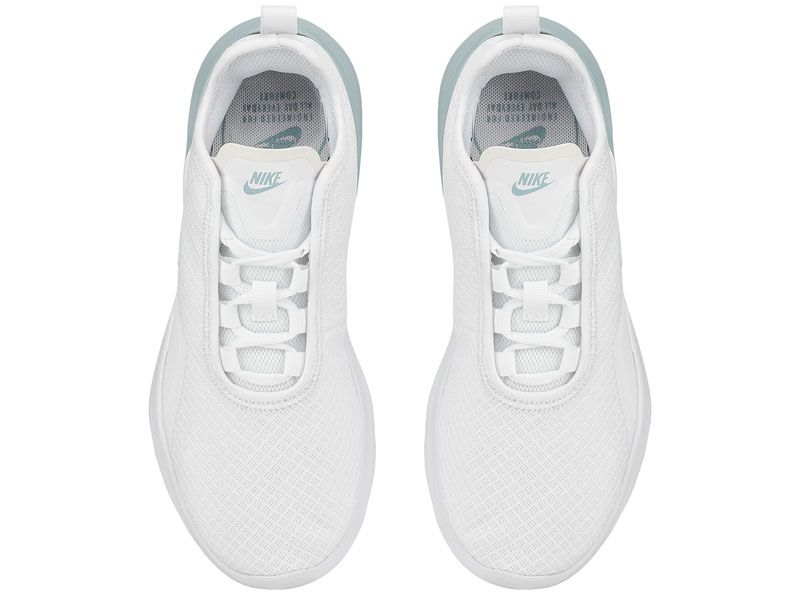 Кроссовки для женщин Air Max Motion 2 White AO0352-103 смотреть, 2017