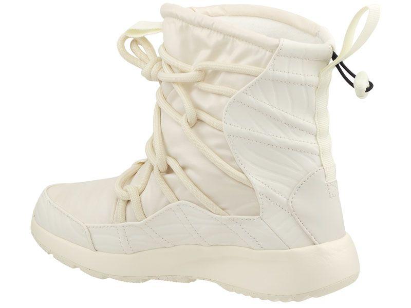 Черевики  для жінок Nike Tanjun High Rise Beige AO0355-003 ціна, 2017