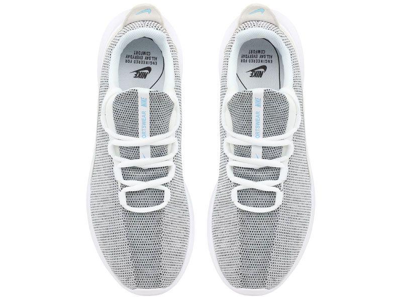 Кроссовки для мужчин Nike Viale Premium White AS AO0628-100 примерка, 2017