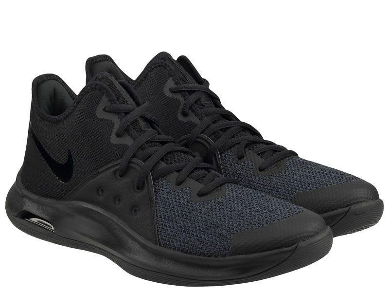 Кросівки для чоловіків NIKE AIR VERSITILE III Black Green AO4430-002 купити  в Україні a9689a8b1190e