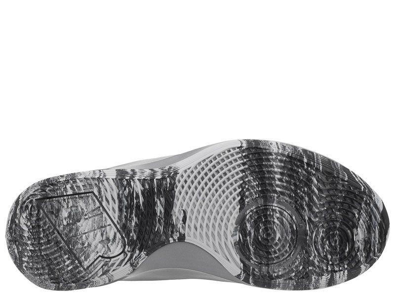 Кроссовки для мужчин Nike Air Versitile III Grey AS AO4430-011 выбрать, 2017