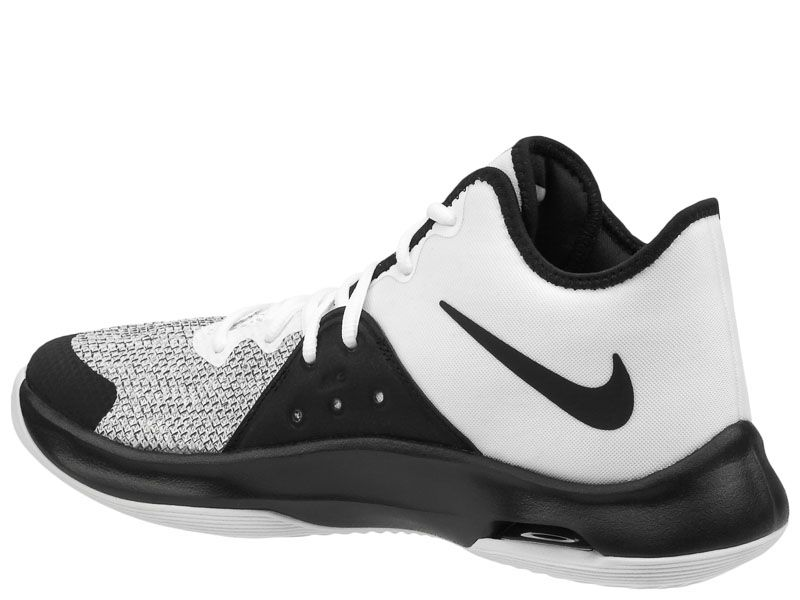 160e5101 Кроссовки для мужчин NIKE AIR VERSITILE III Black/white AO4430-100 купить в  Украине