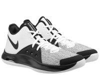 Кроссовки для мужчин NIKE AIR VERSITILE III Black/white AO4430-100 обувь бренда, 2017