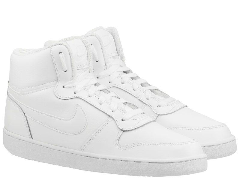 Кеды для мужчин Nike Ebernon Mid White AQ1773-100 продажа, 2017