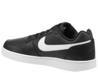 Кроссовки для мужчин Nike Ebernon Low Black AQ1775-002 фото, купить, 2017