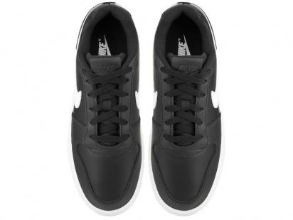 Кроссовки для мужчин Nike Ebernon Low Black AQ1775-002 продажа, 2017