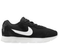 Кроссовки для женщин WMNS NIKE DELFINE Black AQ2230-001 модная обувь, 2017