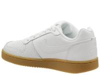 Кеды для женщин WMNS NIKE EBERNON LOW PREM White AQ2232-101 цена, 2017