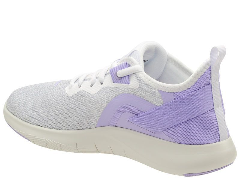 Кроссовки женские WMNS NIKE FLEX TRAINER 9 Lilac AQ7491-500 цена, 2017
