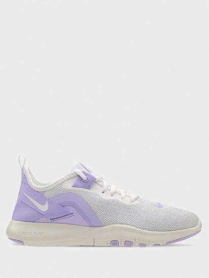 Кроссовки женские WMNS NIKE FLEX TRAINER 9 Lilac AQ7491-500 размерная сетка обуви, 2017