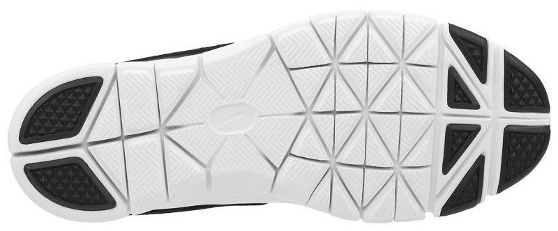 Кроссовки женские Women's Nike Flex Essential TR Leather Black AQ8227-001 продажа, 2017