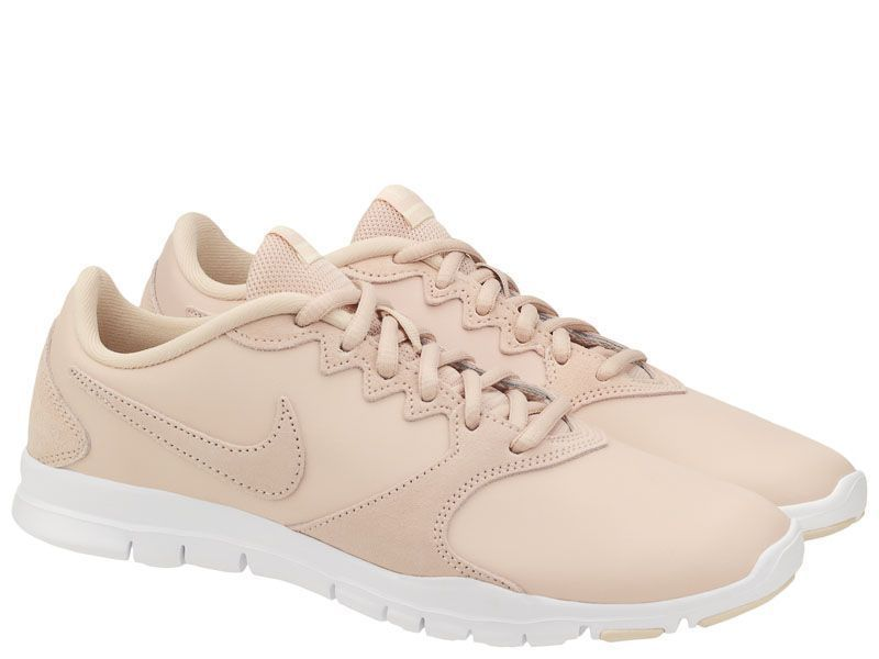 04c23be35bb5 Кроссовки для женщин Women s Nike Flex Essential TR Leather Pink AQ8227-200