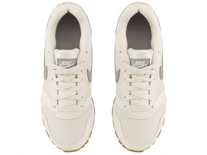 Кроссовки женские WMNS NIKE MD RUNNER 2 SE Beige AQ9121-004 брендовая обувь, 2017