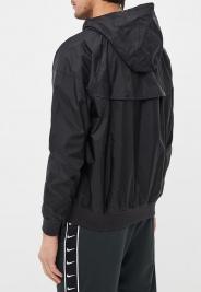 NIKE Куртка чоловічі модель AR2191-010 якість, 2017