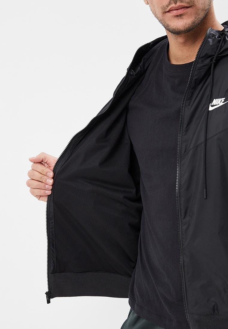 NIKE Куртка чоловічі модель AR2191-010 відгуки, 2017