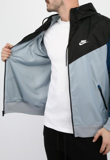Вітровка NIKE Sportswear Windrunner - фото