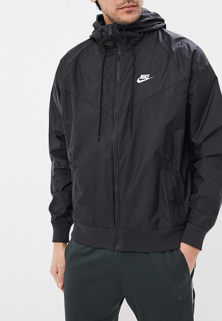 NIKE Куртка чоловічі модель AR2191-010 купити, 2017
