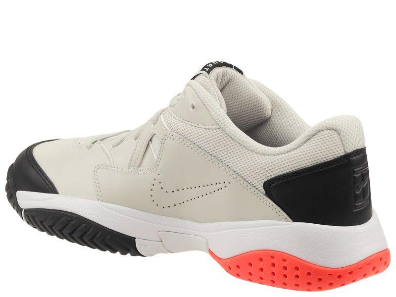 Купить Кроссовки теннисные мужские NIKE COURT LITE 2 Beige AR8836-002, Бежевый