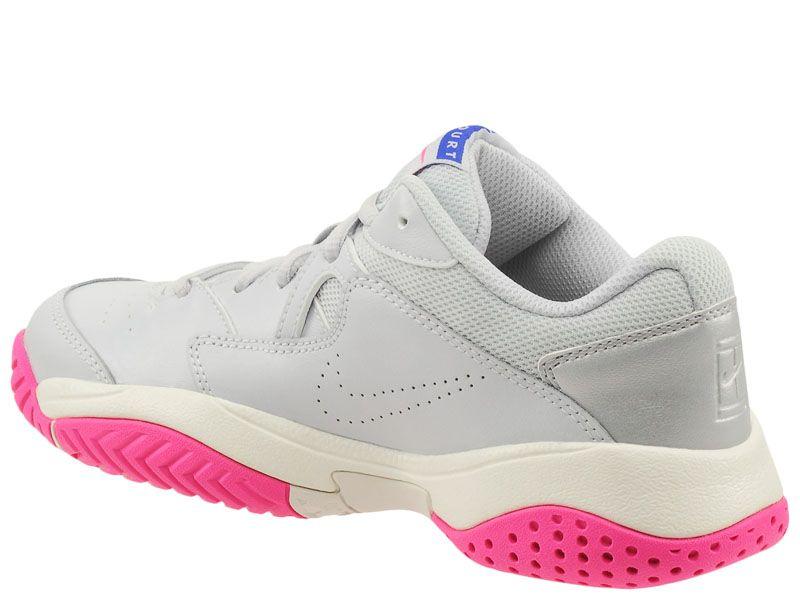 Купить Кроссовки теннисные женские WMNS NIKE COURT LITE 2 Beige AR8838-001, Бежевый