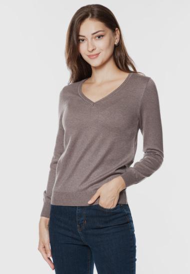 Пуловер Arber модель ARW10.03.40 — фото - INTERTOP