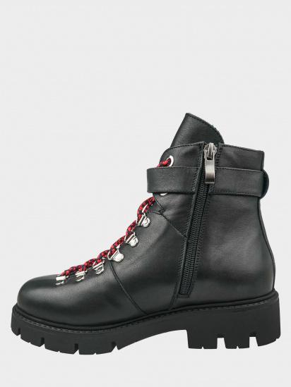 Черевики зі шнурівкочеревики зі шнурівко 11 shoes модель AS-860-239 — фото 2 - INTERTOP