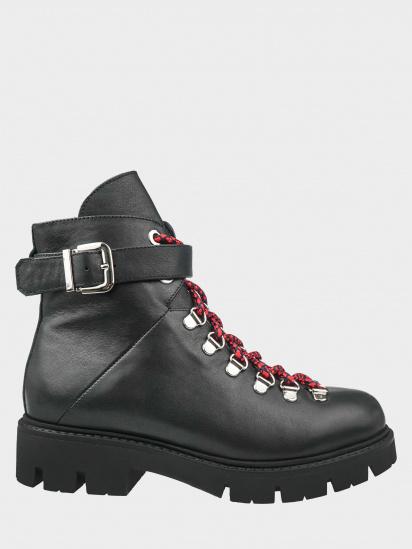 Черевики зі шнурівкочеревики зі шнурівко 11 shoes модель AS-860-239 — фото - INTERTOP