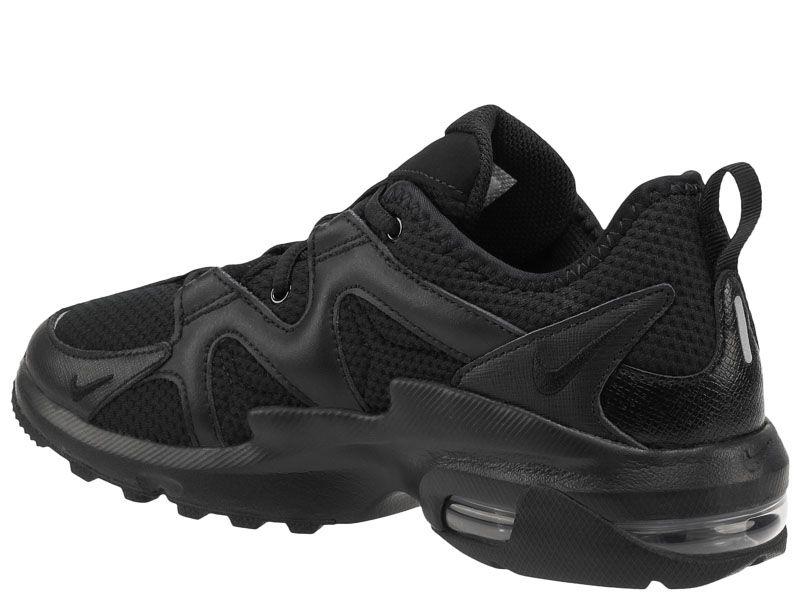 Кроссовки женские WMNS NIKE AIR MAX GRAVITON Black/Black AT4404-002 обувь бренда, 2017