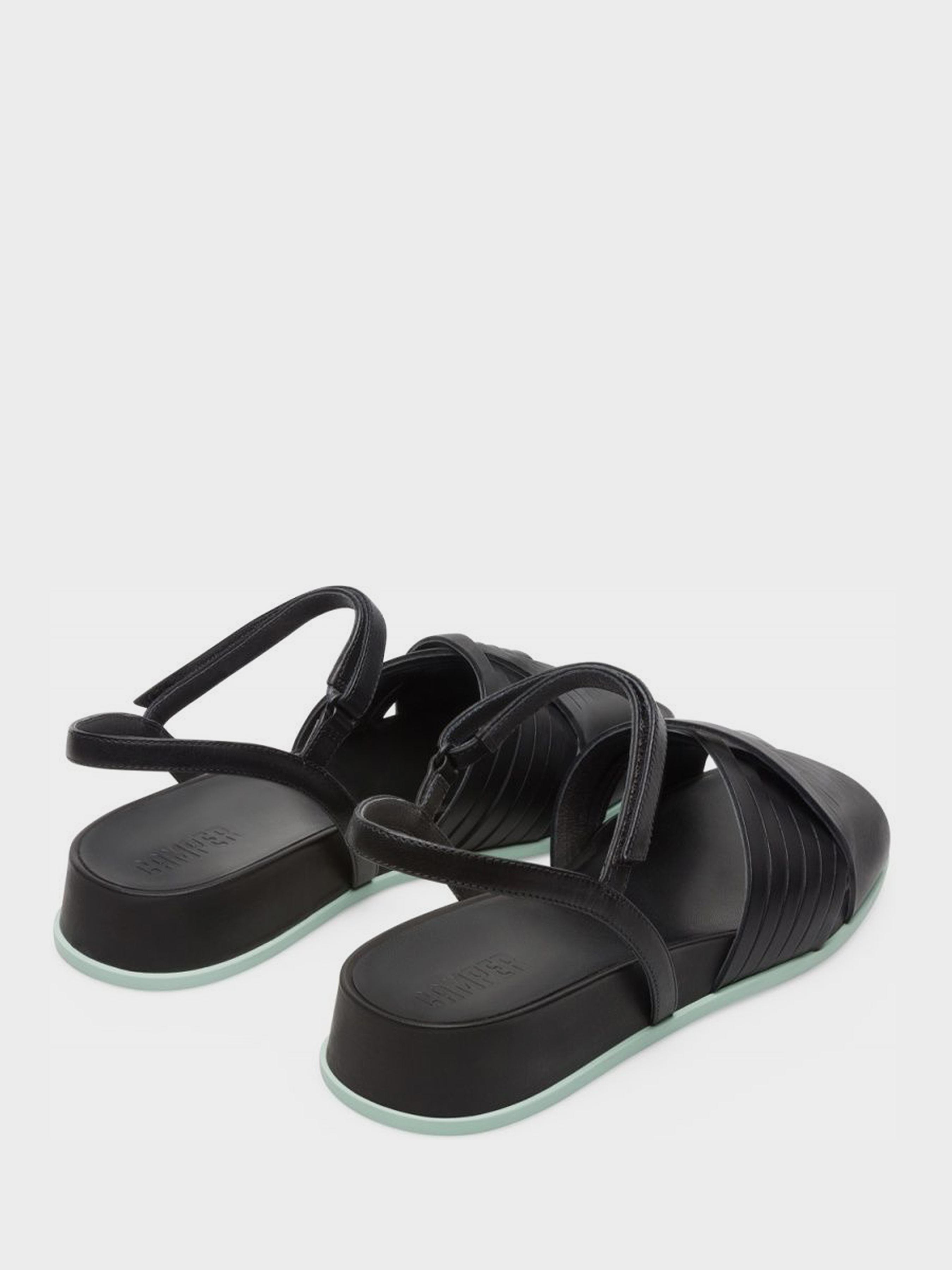 Сандалии для женщин Camper Atonika AW1001 размеры обуви, 2017