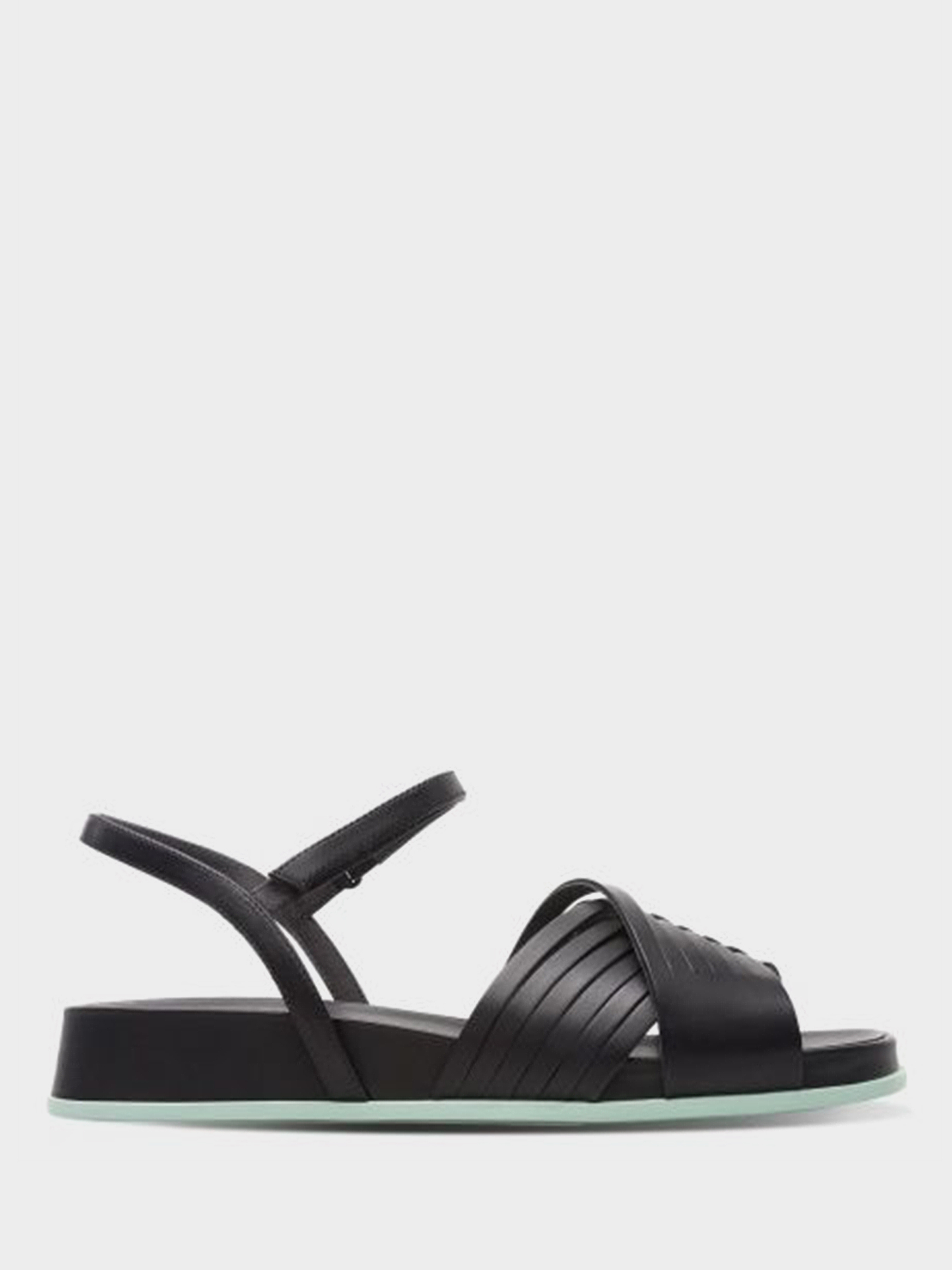 Сандалии для женщин Camper Atonika AW1001 брендовая обувь, 2017