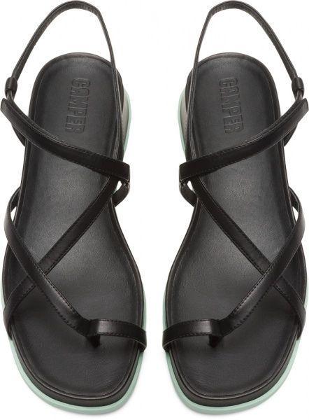 Сандалии женские Camper Atonika AW1002 брендовая обувь, 2017