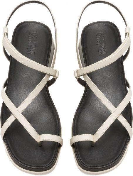 Сандалии женские Camper Atonika AW1003 брендовая обувь, 2017