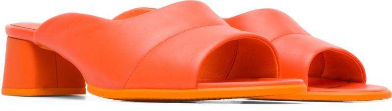 Шлёпанцы для женщин Camper Katie Sandal AW1013 купить в Интертоп, 2017