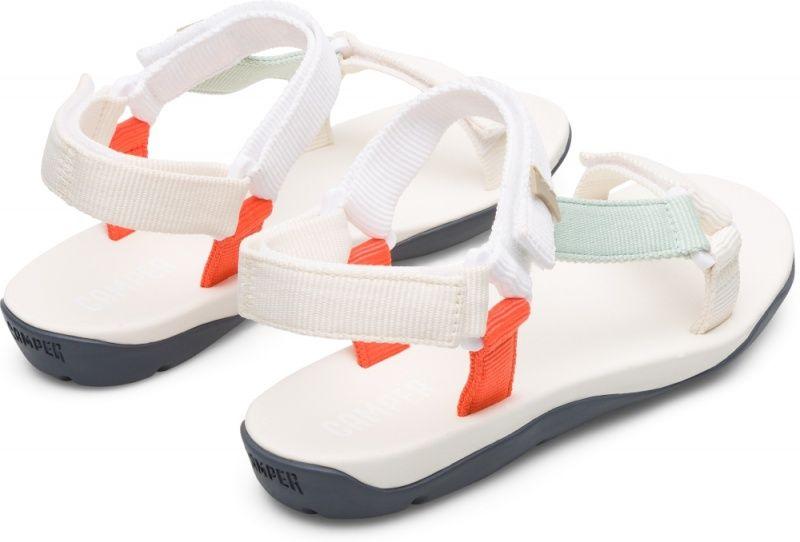 Босоножки для женщин Camper Match AW1017 размеры обуви, 2017