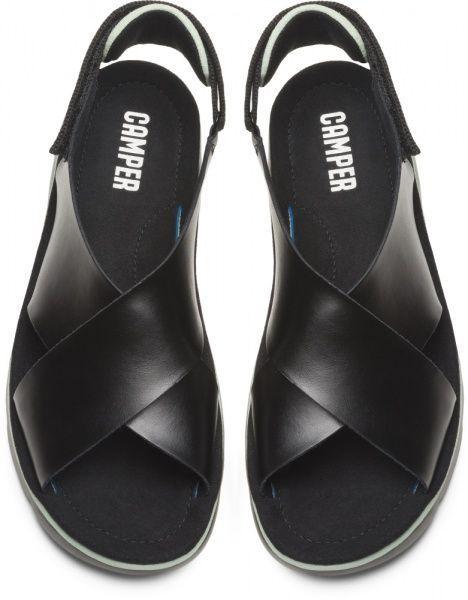 Сандалии для женщин Camper Oruga Sandal AW1021 продажа, 2017
