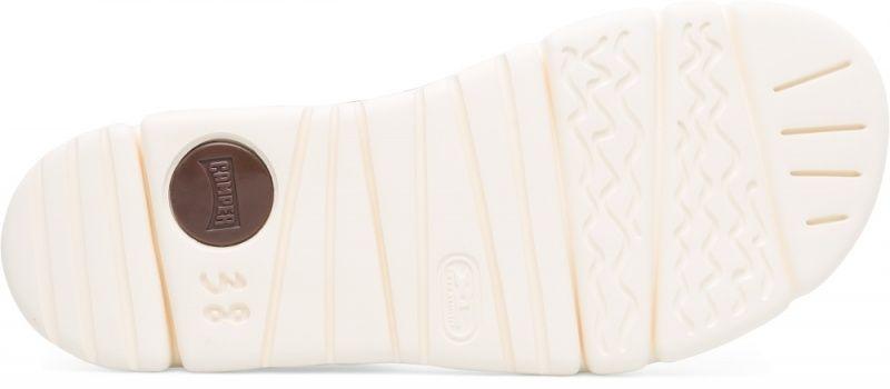 Сандалии для женщин Camper Oruga Sandal AW1022 продажа, 2017