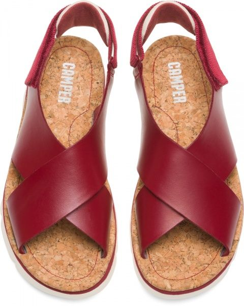 Сандалии для женщин Camper Oruga Sandal AW1022 фото, купить, 2017