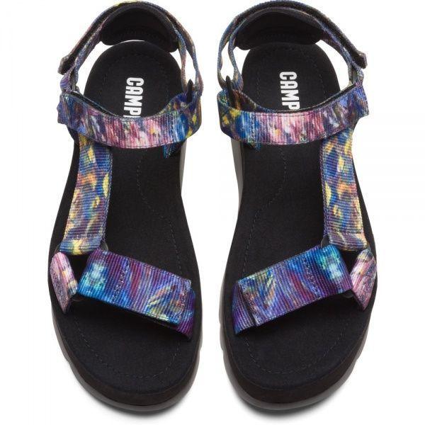 Сандалии женские Camper Oruga Up AW1024 купить обувь, 2017