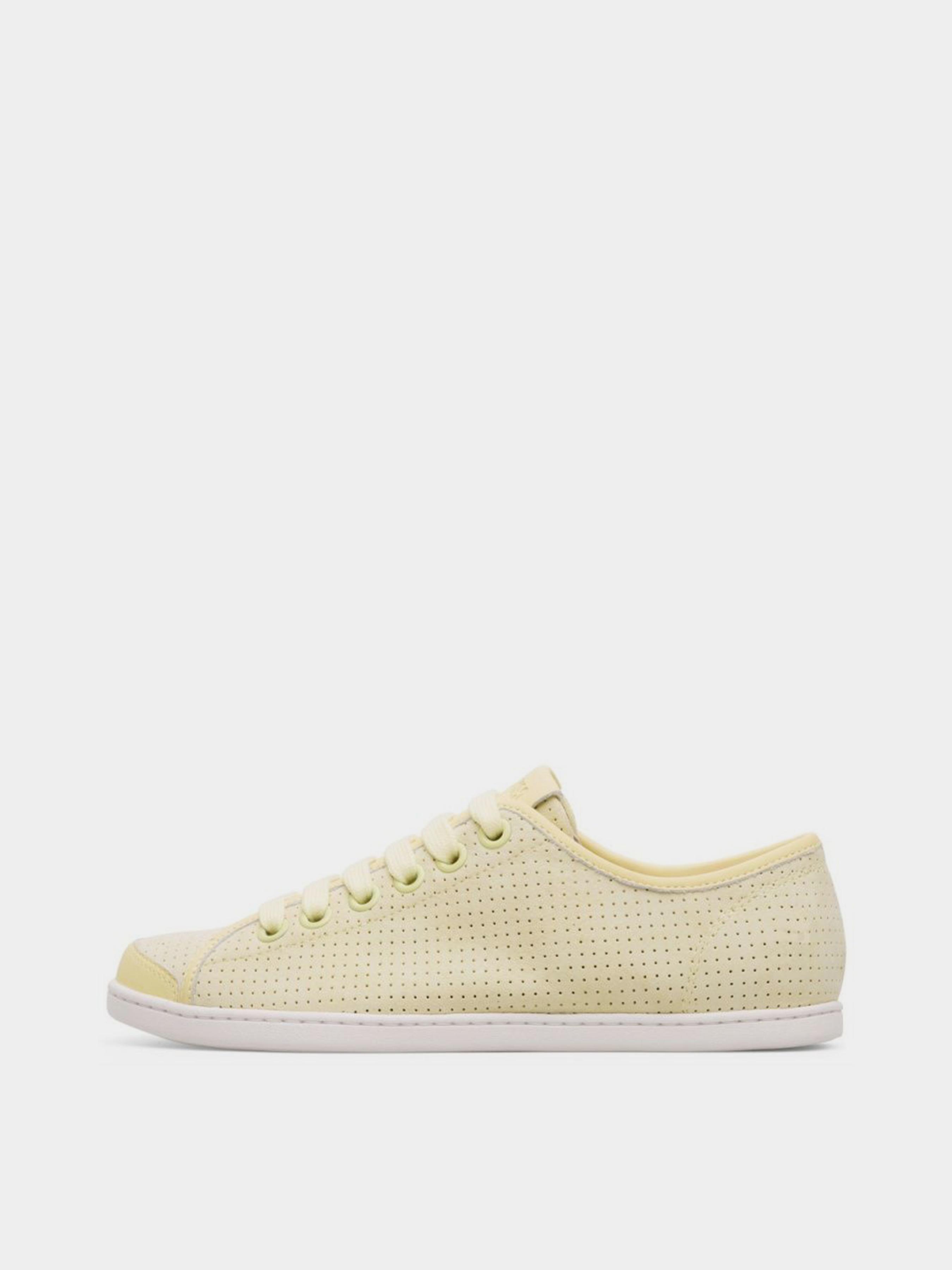 Полуботинки для женщин Camper UNO AW1031 брендовая обувь, 2017
