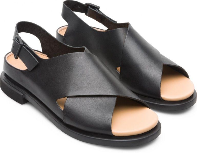 Босоножки для женщин Camper Eda AW1033 брендовая обувь, 2017