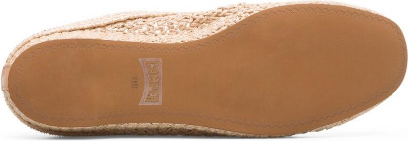 Шлёпанцы для женщин Camper Serena AW1038 размеры обуви, 2017
