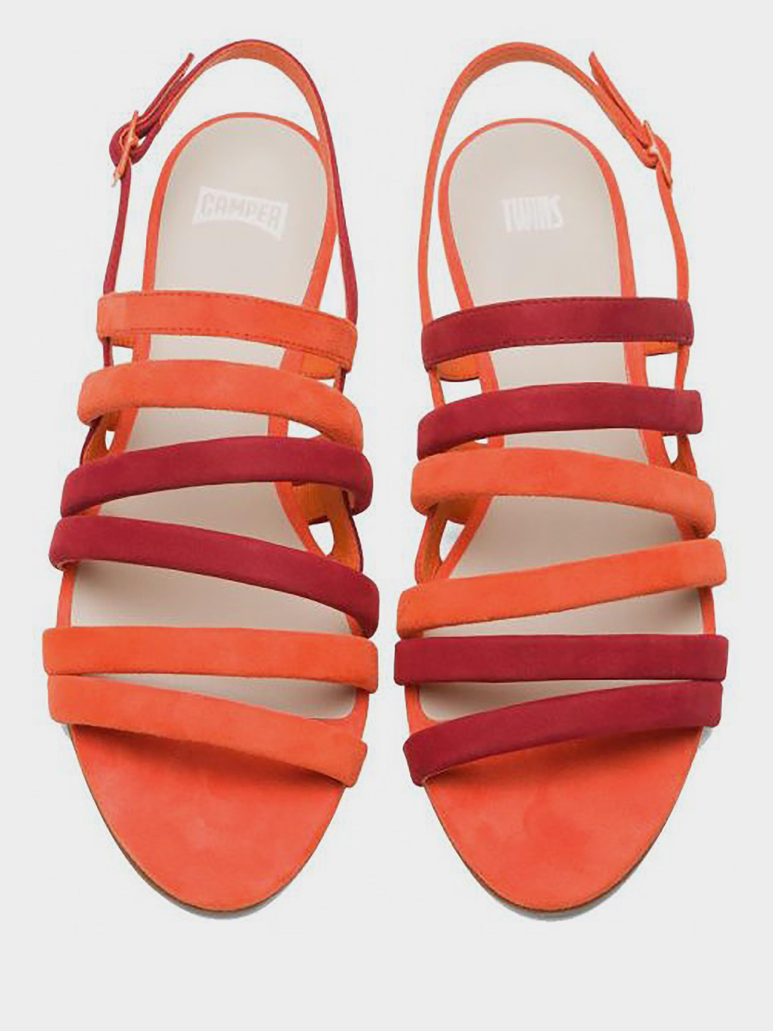 Босоножки для женщин Camper TWS AW1039 брендовая обувь, 2017