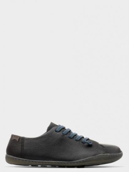 Черевики зі шнурівкочеревики зі шнурівко Camper - фото