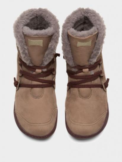 Ботинки женские Camper Peu Cami AW1062 брендовая обувь, 2017