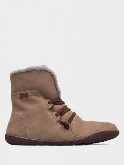 Ботинки женские Camper Peu Cami AW1062 модная обувь, 2017