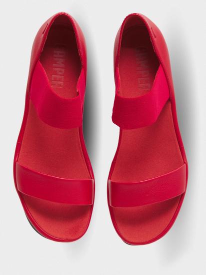 Босоножки для женщин Camper Alright Sandal AW1073 цена обуви, 2017