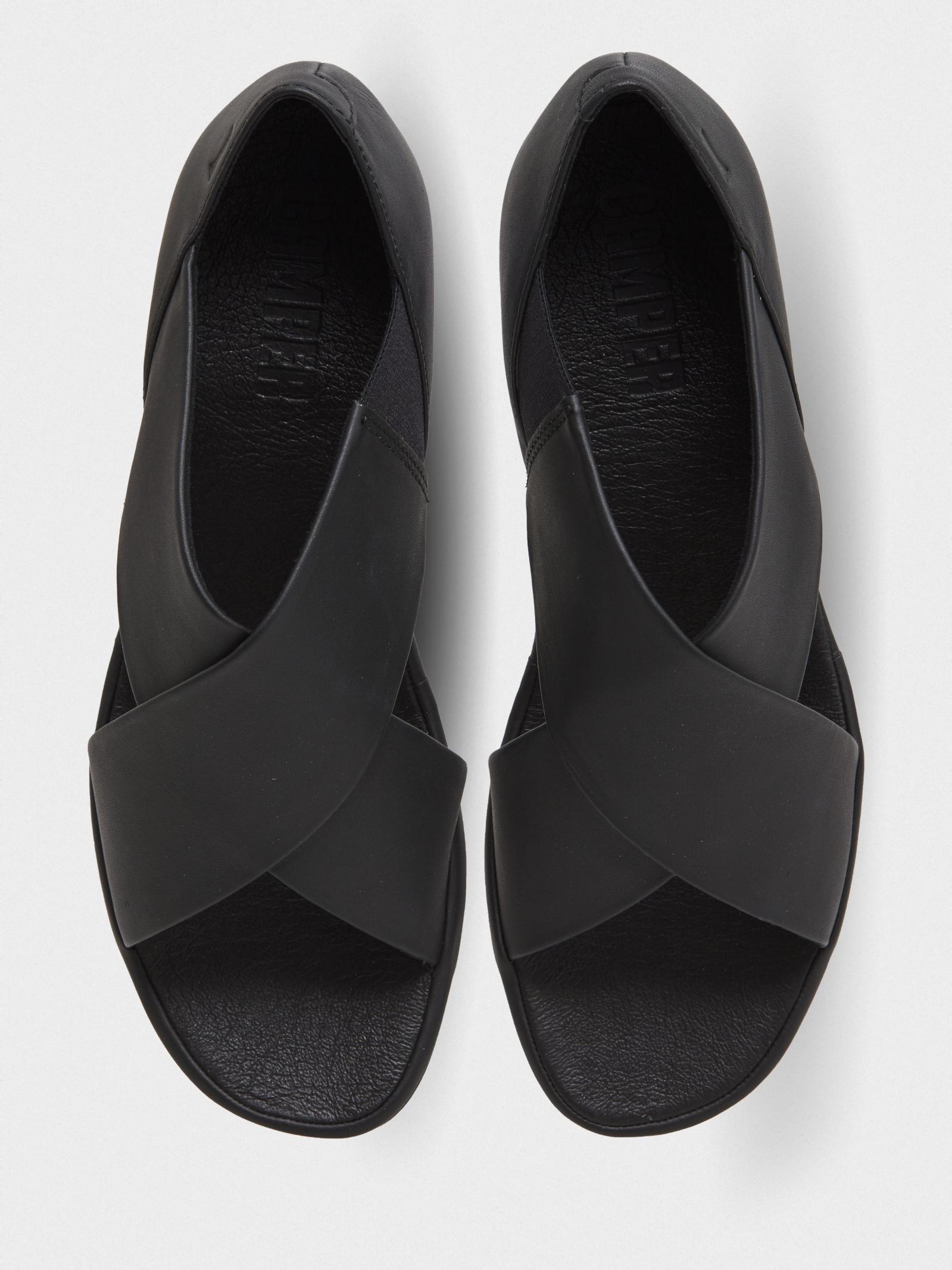 Босоножки для женщин Camper Alright Sandal AW1074 цена обуви, 2017