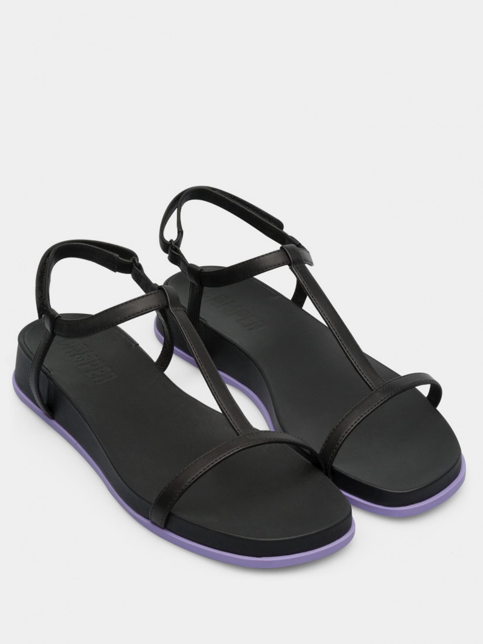 Сандалі  жіночі Camper K201011-001 розміри взуття, 2017
